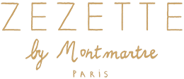 Zezette by Montmartre Logo